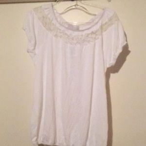 Caroline Taylor shirt